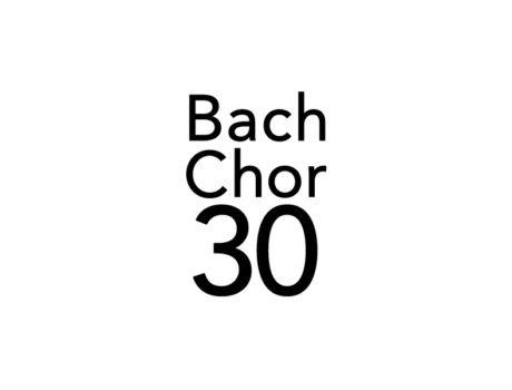 Bach Chor 30