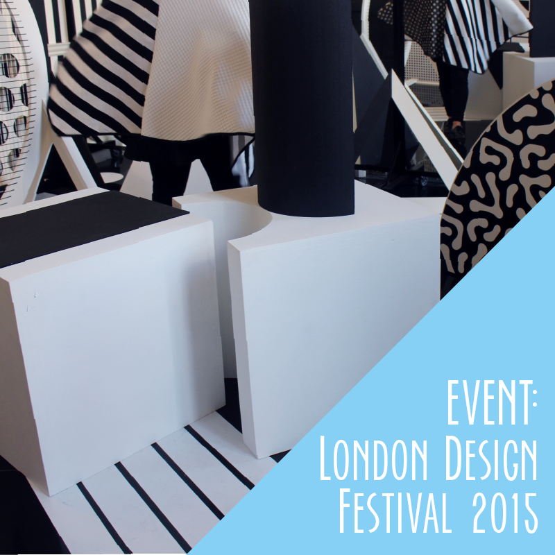 London Design Festival 2015 Part2